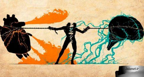 چرا تصمیمهای غیرعقلانی میگیریم؟