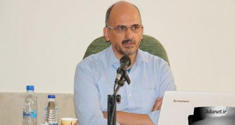 سخنرانی دکتر ابوالقاسم فنائی با عنوان روش های حل چالش میان فقه و حقوق بشر