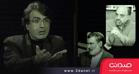 مقاله «روشنفکری دینی و نقش آن در آینده سیاسی ایران» از آرش نراقی