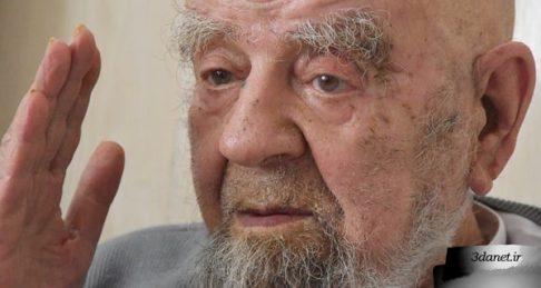درگذشت عبدالرحیم ملکیان (ناصح قمشهای)