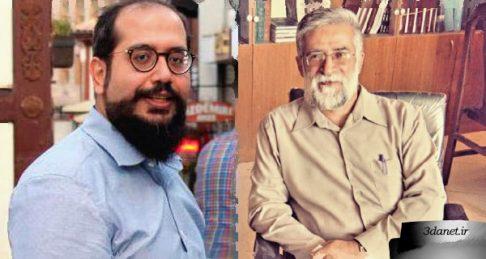 گفتوگوی یاسر میردامادی با احمد قابل در باب خرافه در دین