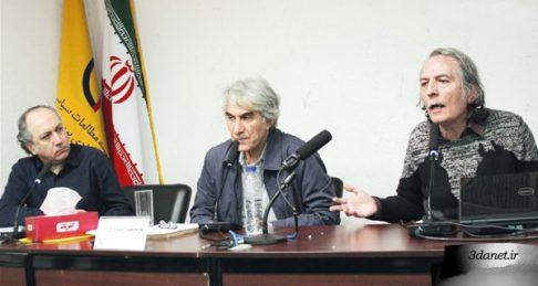 آناتومی اقتصاد سیاسی ایران در گفتارهایی از یوسف اباذری، رامین معتمدنژاد و مراد فرهادپور