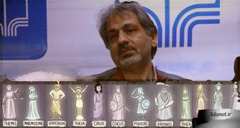 تیپشناسی شخصیت از دکتر محمدرضا سرگلزایی