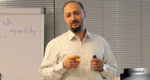 علی سرزعیم؛ تفاوت نگاه مهندسی و حسابداری با نگاه علوم اجتماعی و اقتصاد