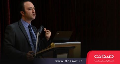 سخنرانی ساسان حبیبوند در همایش «معمای زیستن در حال»