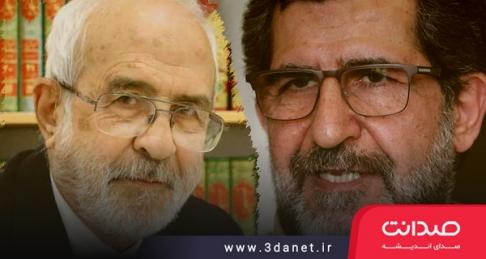 نوشتار محسن آرمین درباره سخنان ابوالفضل بهرامپور؛ خداوند با کسانی که کلامش را تحریف کتمان میکنند روز قیامت سخن نخواهد گفت