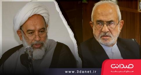 کاظم قاضیزاده: هیچ کدام از معترضان خیابانی مصداق محارب و مفسد نبودهاند