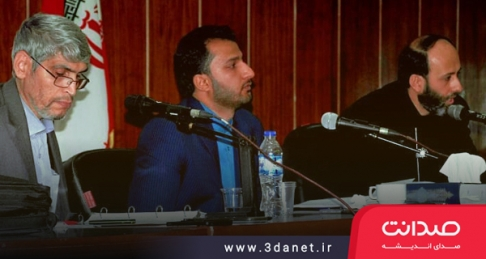 مناظره امیرحسین ترکاشوند و محمدعلی وطندوست با عنوان «حدود شرعی حجاب، بازخوانی نظریهی حجاب حداقلی»