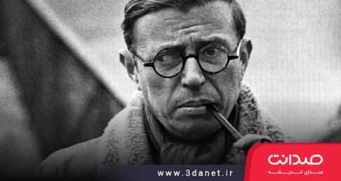 نوشتار محمدرضا واعظ شهرستانی با عنوان «ژان پُل سارتر و جامعۀ امروز ما»