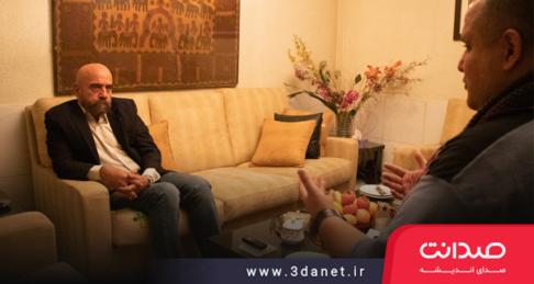 گفتگوی محمد میلانی با دکتر غلامحسین معتمدی با عنوان «امید»