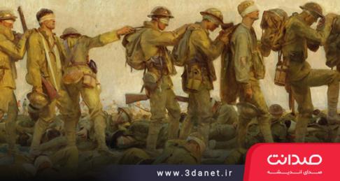 مقاله آرش ابراهیمی؛ «پرونده ی یک جنگ متافیزیکی: 2020، شروع جنگ جهانی سوم»