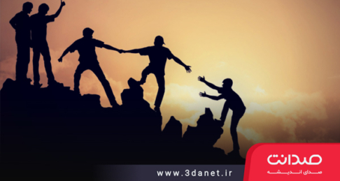نوشتار حنیفرضا جابریپور با عنوان «در ستایشِ کمکخواستن»