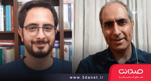 هادی صمدی در گفتگو با صدانت: دربارهی بحران تکرارپذیری در علم
