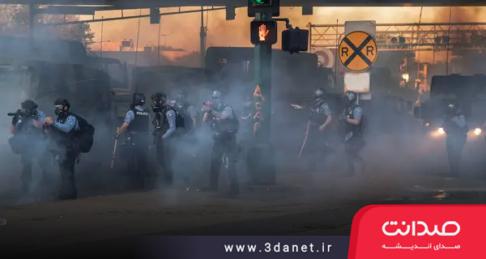 مقاله آرش نراقی با عنوان «جایگاه اخلاقی خشونت در جنبش مدنی مسالمت آمیز»