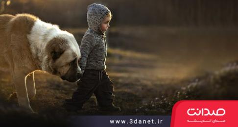 نوشتار محمد قطبی با عنوان «دوستی با حیوانات، الگویی برای رابطه انسان و حیوان»