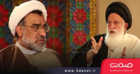 اقتصاد اسلامی در گفتگوی سید محمدجواد علوی بروجردی و عبدالحسین خسروپناه