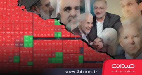 نوشتار مسعود نیلی با عنوان «اقتصاد در انتظارِ سیاست»